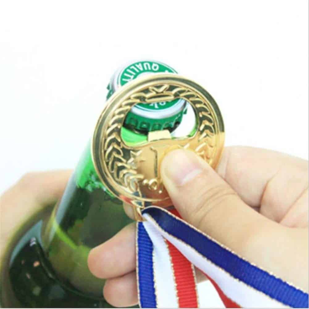 Gold Medal Bottle Openers