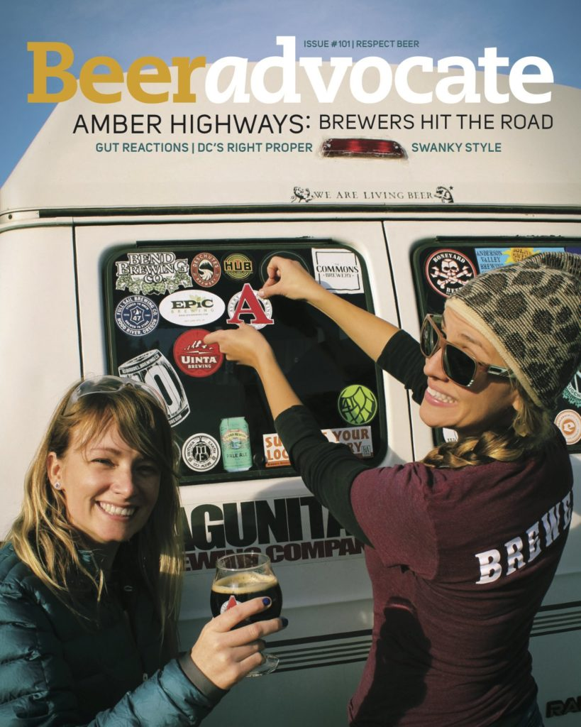 The Best Homebrew Magazine? 9