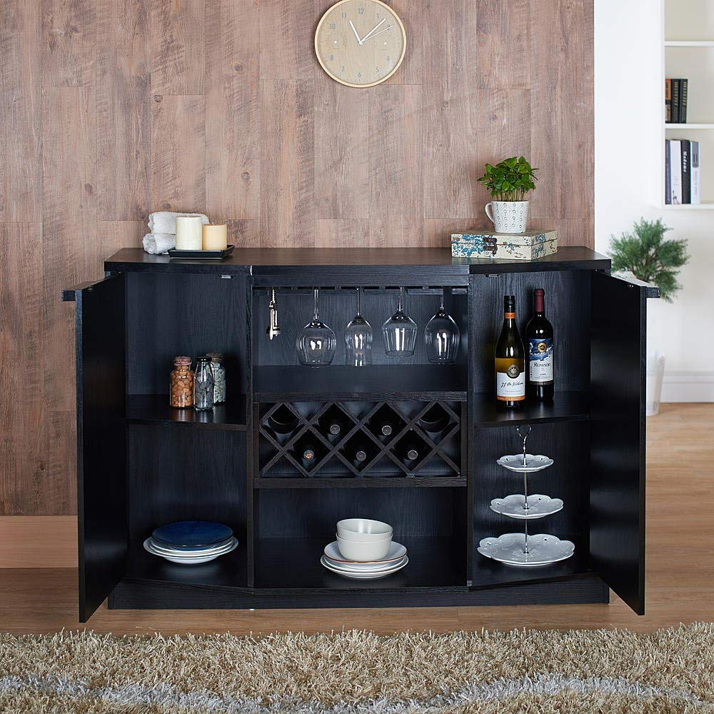 How To Create The Ultimate Home Bar Right Now 8