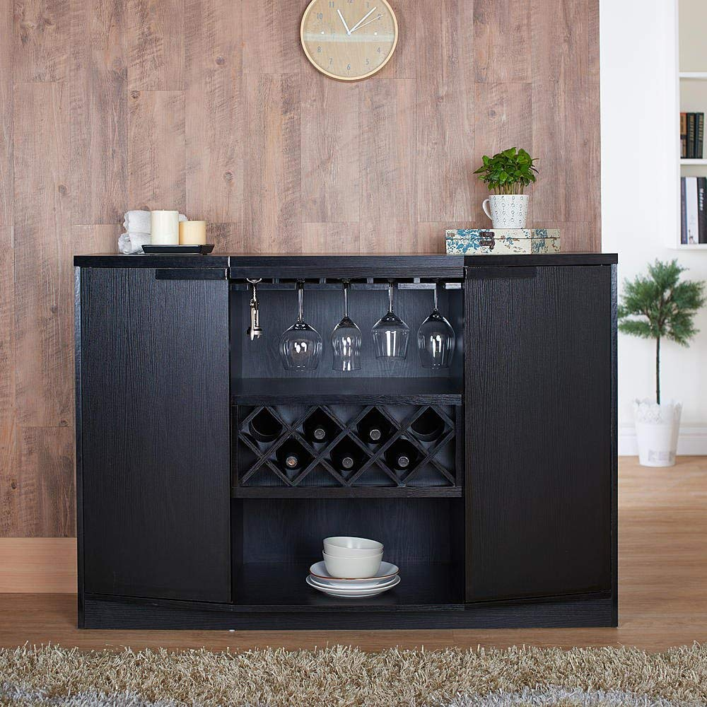 How To Create The Ultimate Home Bar Right Now 7