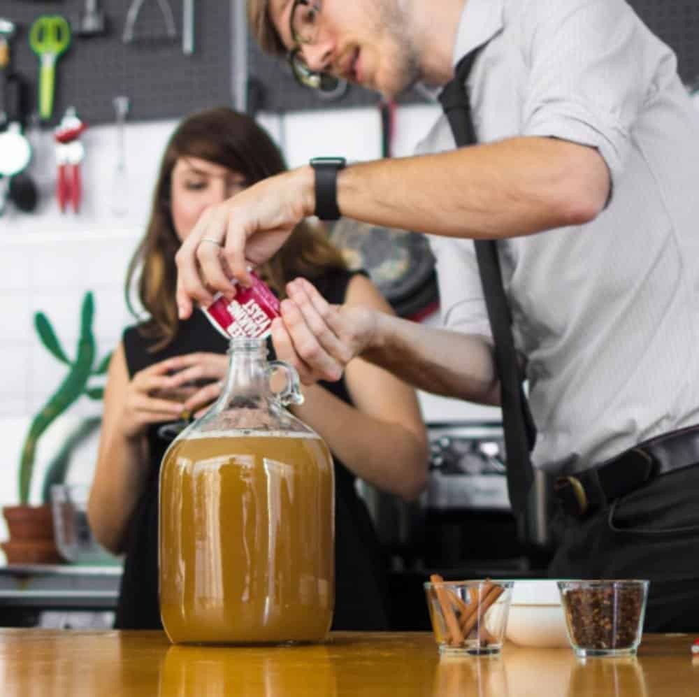 The Best Home Brewing Kits 5