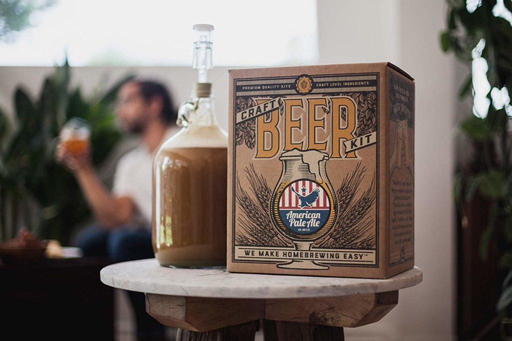 The Best Home Brewing Kits 6