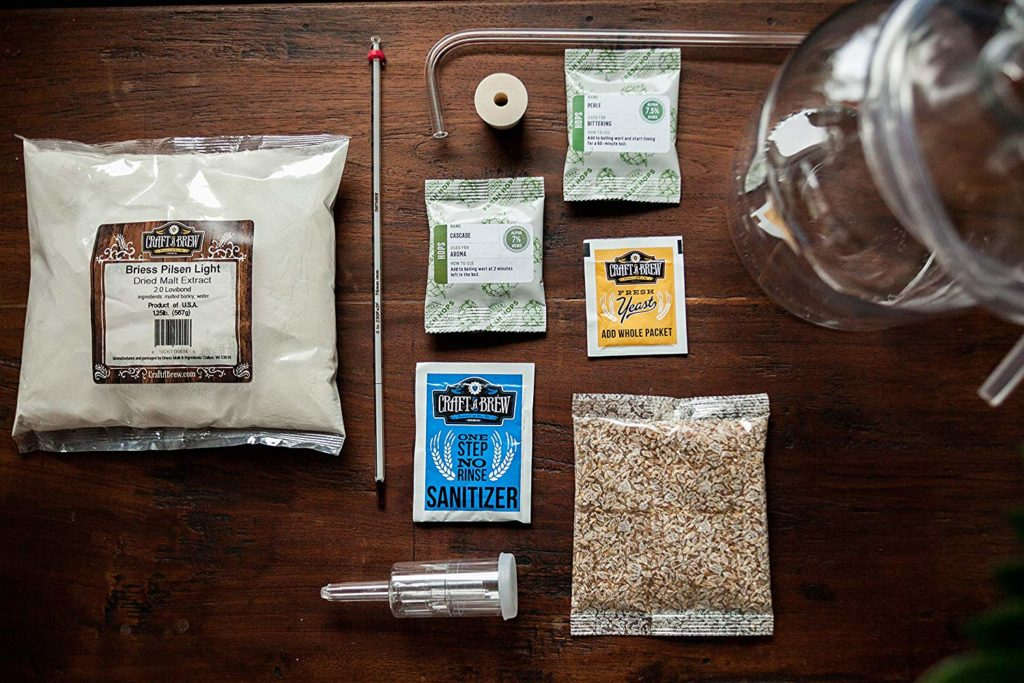 The Best Home Brewing Kits 7