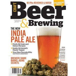 The Best Homebrew Magazine? 4