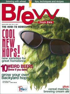 The Best Homebrew Magazine? 1