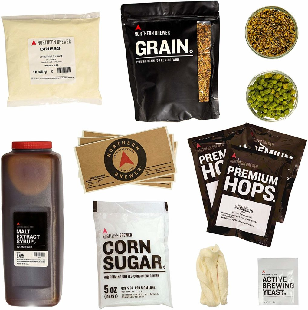 The Best Home Brewing Kits 9