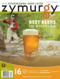 The Best Homebrew Magazine? 3