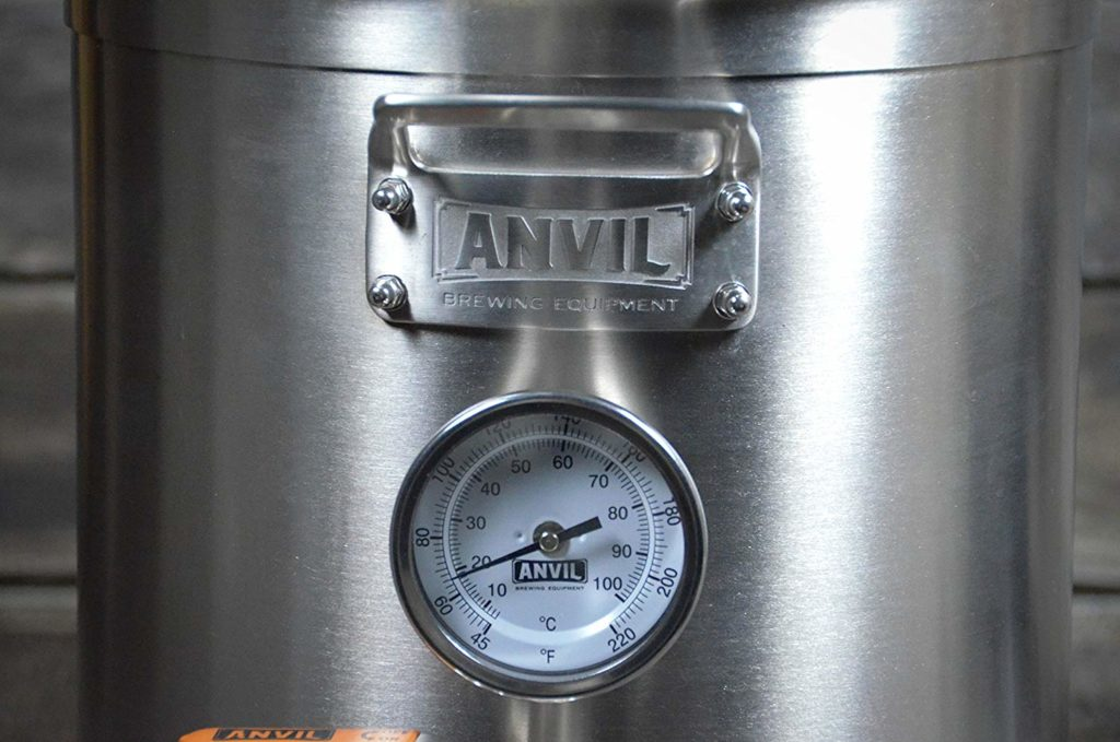 Anvil Brew Kettle