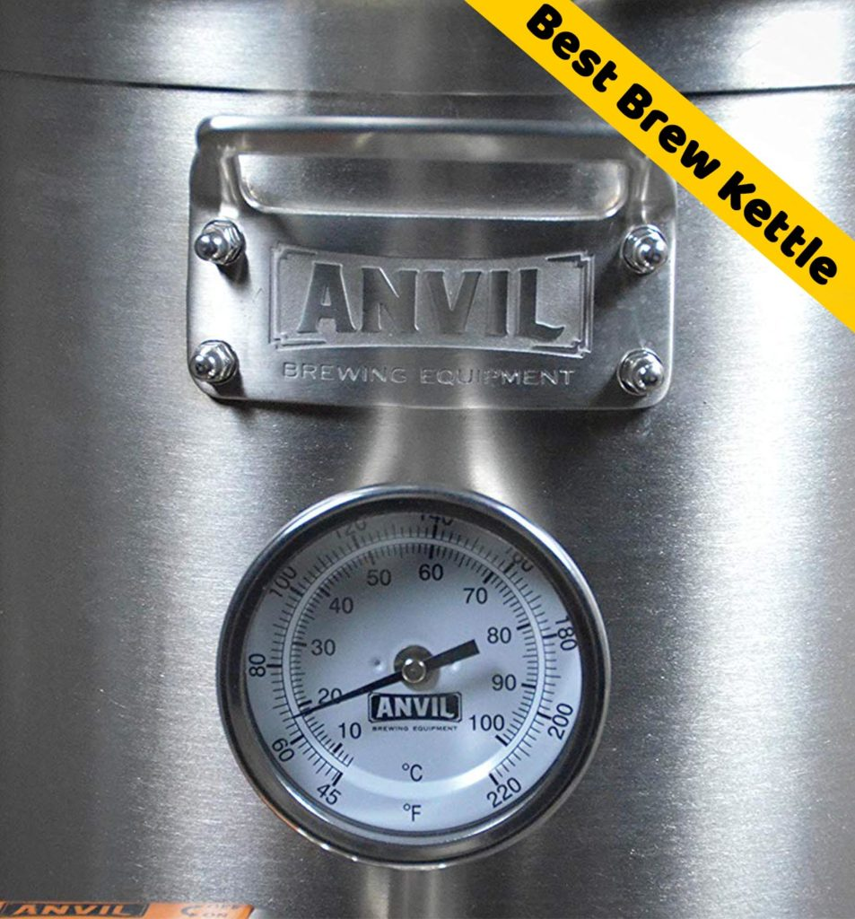 The 5 Best Brew Kettles 2