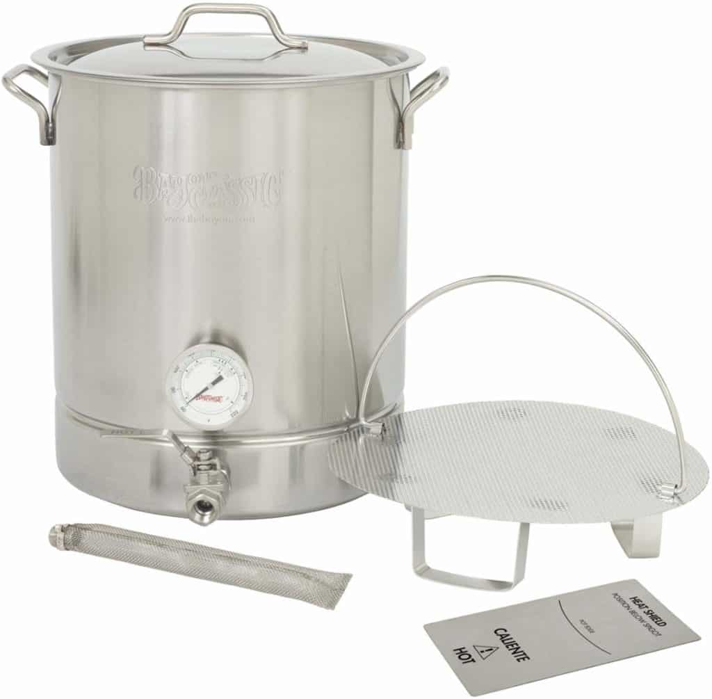 The 5 Best Brew Kettles 5