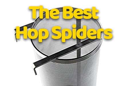 The Best Hop Spiders