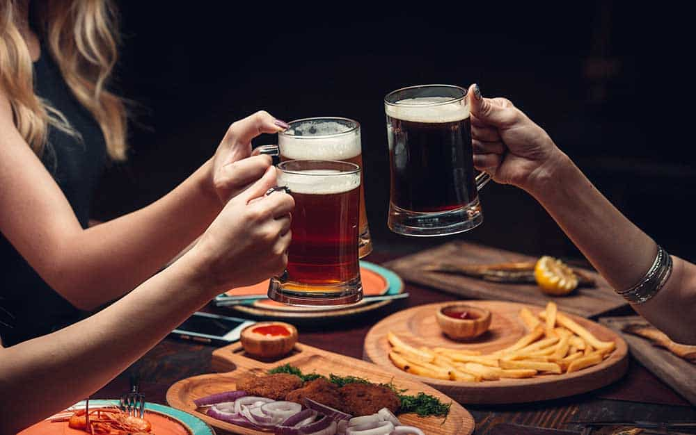Cooking with Beer | A Match Made in Heaven 1